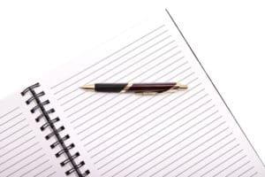 Schriftverkehr und Vertragstexte Vertragsverwaltung